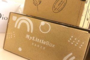 マイリトルボックス箱