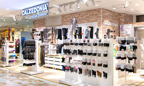 calzedonia店舗写真