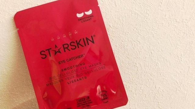 STARSKINアイマスク